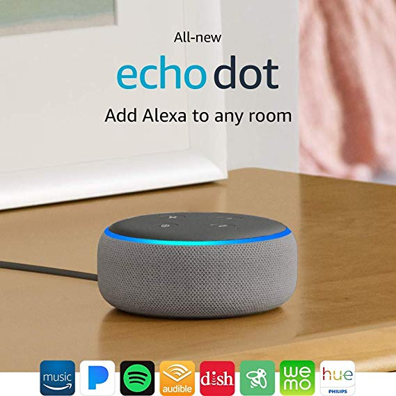 With These New Devices, You Can Take Alexa More Places Than Ever