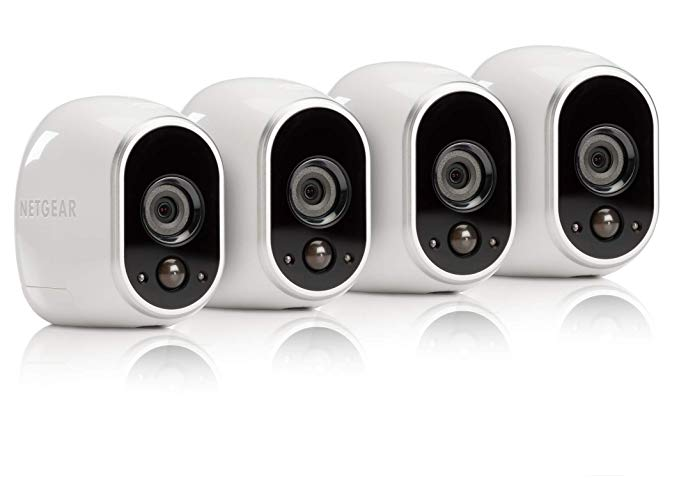 You Need Home Security Cameras